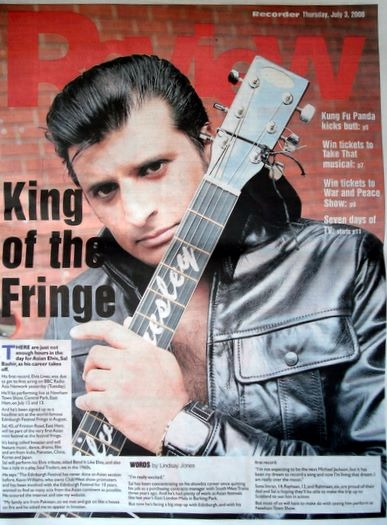the elvis tribute essay Donny edwards is an international, multi-award winning professional elvis tribute artist – the only tribute artist invited to perform at graceland.